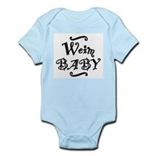 Weim BABY Infant Bodysuit