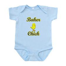 Baker Chick Infant Bodysuit