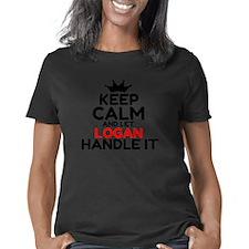 Bailiff Chick T-Shirt
