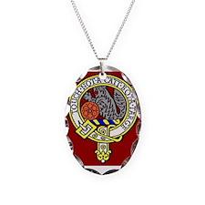 Clan MacBean Necklace