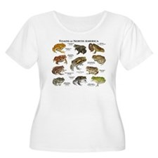 Toads of North America T-Shirt