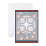 Vovo anamalia Greeting Cards (Pk of 20)