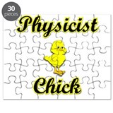 Physicist Chick Puzzle