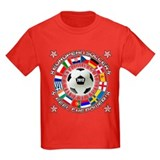 European Soccer 2012 T