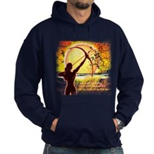 Katniss Radiant as the Sun Hoody