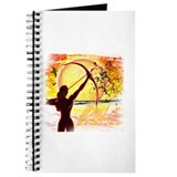 Katniss Radiant as the Sun Journal