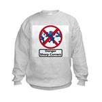 England World Cup Kids Sweatshirt