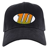 DP10flag Baseball Hat