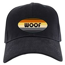 Bear 'Woof' Baseball Hat