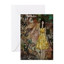 Molto Bello Greeting Card