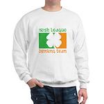 Irish League Drinking Team Sweatshirt