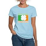 Irish League Drinking Team Women's Light T-Shirt