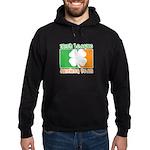 Irish League Drinking Team Hoodie (dark)