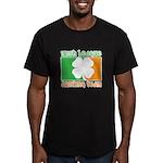 Irish League Drinking Team Men's Fitted T-Shirt (d