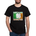 Irish League Drinking Team Dark T-Shirt