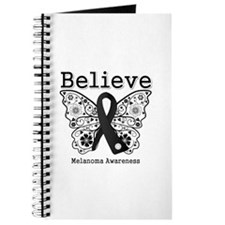 Believe Melanoma Journal
