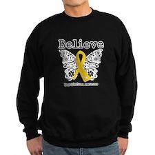 Believe - Neuroblastoma Sweater