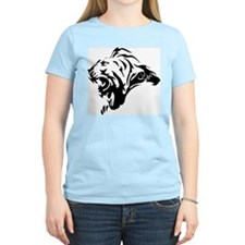Cute Lion mane T-Shirt