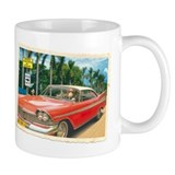 WonderWorld Mug One Way