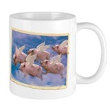 WonderWorld Small Mug Airborne