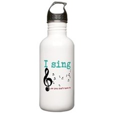 Chorus 2 Water Bottle