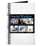 Social Worker Job Journal