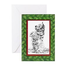 Begging Cairn Greeting Cards (Pk of 10)