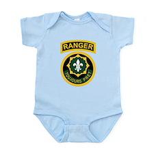 2nd ACR Ranger Infant Bodysuit