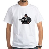 Talking trash reg tshirt