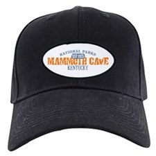 Mammoth Cave National Park KY Cap