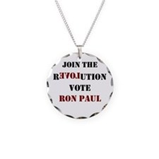 R3VOLUTION Necklace
