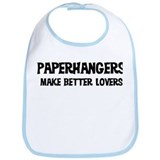 Paperhangers: Better Lovers Bib