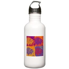Tigre Retro Water Bottle