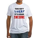 Cool Workout Shirt