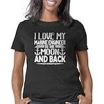 Girls I like this Organic Toddler T-Shirt (dark)