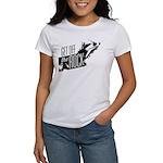 Get Off The Rock Women's T-Shirt