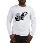Get Off The Rock Long Sleeve T-Shirt