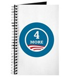 4 More Obama Journal