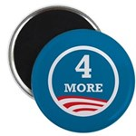 4 More Obama Magnet
