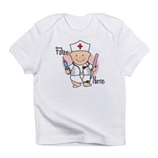 Future Nurse Infant T-Shirt
