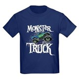 Monster Truck T