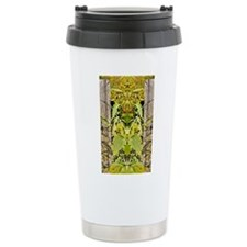 New Section Ceramic Travel Mug