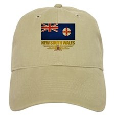 """New South Wales Pride"" Cap"