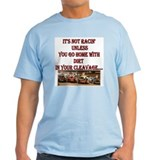 Unique Dirt track racing T-Shirt