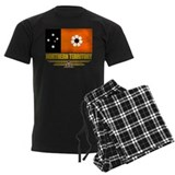 """Northern Territory Flag"" pajamas"
