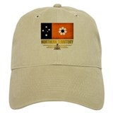 """Northern Territory Flag"" Cap"
