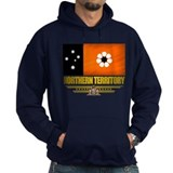 """Northern Territory Flag"" Hoody"