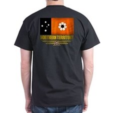 """Northern Territory Flag"" T-Shirt"