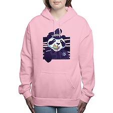 Cute Anaheim Women's Plus Size V-Neck Dark T-Shirt
