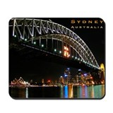 Unique Sydney Mousepad